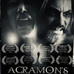 AGRAMONS GATE AWARDS POSTER
