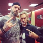 TYLER MANE AND YAN