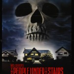 THE PEOPLE UNDER THE STAIRS-POSTER